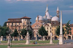 Padua Food and Bike tour with a local expert