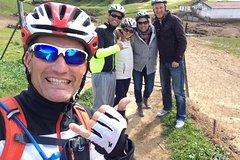 Imagen Seville Mountain Bike Guided Tour
