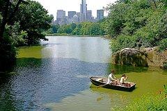 Private Central Park Walking Tour
