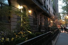 Ghosts of Greenwich Village: 2-Hour Private Walking Tour