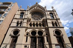 Imagen Small Group Walking Tour of Lower East Side