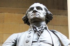 Imagen Hamilton & Washington in New York City: Secrets of the Past