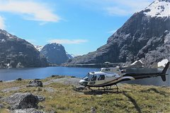 Discover Milford Sound  Helicopter Scenic Flight from Te Anau