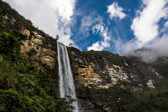 Imagen Gocta Waterfall - Amazonas Perú