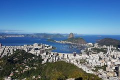 Imagen DISCOVER THE BEAUTY OF THE HIGHLIGHTS OF RIO: CHRIST REDEEMER & SUGAR LOAF
