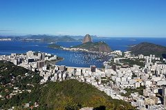 Imagen BEST OF RIO IN A DAY TOUR: CHRIST REDEEMER, SUGAR LOAF AND DOWNTOWN RIO