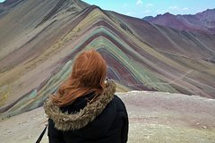 Imagen Full Day Trip to the Rainbow Mountains