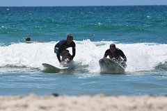 Imagen One Day Surf Lesson