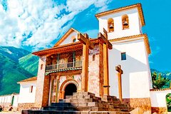 Imagen Private Excursion of the Andes Baroque Route
