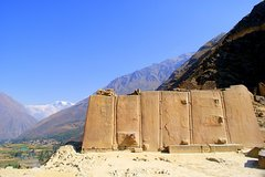 Imagen Private Full-Day Tour of Ollantaytambo from Cusco