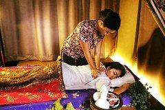 Imagen Relaxing Body and Foot Massage Treatment in Kuala Lumpur