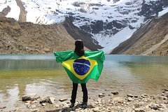 Imagen Humantay Lake Full Day Tour from Cusco