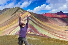 Imagen Walk to the Mountain of 7 Colors - Cusco