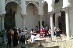 Tangier walking tour