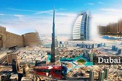 3 in 1package sale(City tour-Safari-dinner cruise)Cruisessailing and water tours