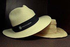 Imagen Excursión a la icónica fábrica de sombreros de paja Ecua-Andino Toquilla