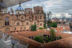 Imagen Excursión privada de un día completo por la ciudad colonial de Cuenca