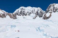 Imagen Fox Glacier Helicopter Flight with Snow Landing