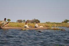 The best of Botswana Adventure