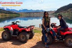 Imagen New Lakes ATV Tour (Cuatrimotos)
