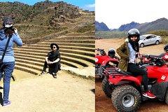 Imagen ATV Sacred Valley VIP (Cuatrimotos)