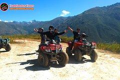 Imagen Cusco Traditional ATV Tours (Cuatrimotos)