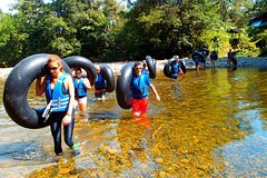 Imagen River Adventure - Enjoy An Afternoon Of Nature And Tubbing In San Cipriano