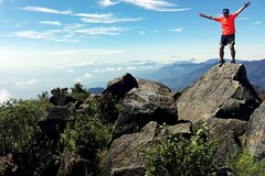 Imagen Pico De Loro Hike - Experience A Challenging Trek In Our Beautiful Mountains