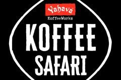 Imagen Yahava KoffeeWorks Koffee Safari