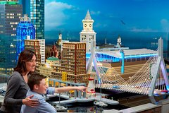 Imagen LEGOLAND Discovery Centre Berlin Happy Hour Admission Ticket