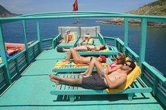 Amazing Snorkeling at Mun Island ( Small Group )