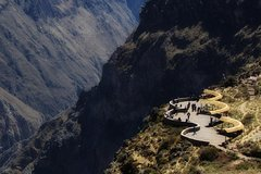 Imagen Colca Canyon Trek 2 days Group Service