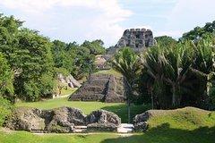 Mayan Ruins & Cave Tubing