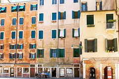 Venice Jewish Ghetto & Cannareggio District Food Wine & Sightseeing Guided tour