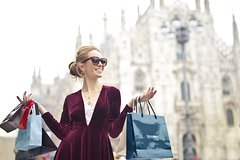 Milan Shopping Tour