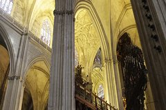 Imagen Daily Cathedral tour