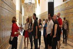 Imagen Daily Alcazar tour