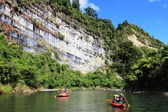 Imagen The Awesome Scenic Rafting Adventure