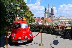 Zagreb Cheap Thrills Tour