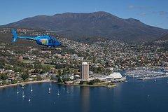 Imagen City Scenic Helicopter Flight