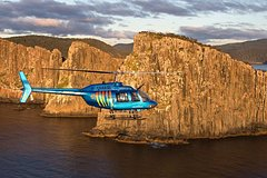 Imagen The Grand Tour Helicopter Flight