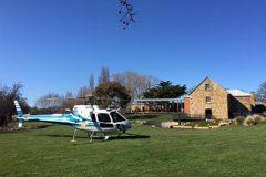 Imagen NANT Estate and Distillery Helicopter Tour