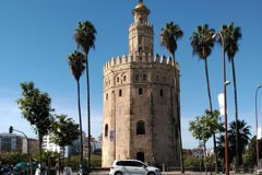 Imagen History and Monuments Free Walking Tour in Seville