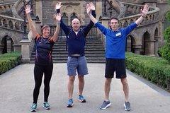 Dundee City Centre Running Tour