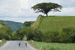 Imagen Bogotá road cycling tour