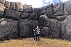 Imagen Excursión al Parque Arqueológico Sacsayhuaman - Puca Pucara- Tambomachay (CUSCO)