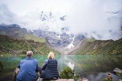 Imagen Humantay Lake