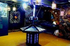 Imagen Spaceship