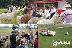 Imagen Rotorua Heritage Farm's The Farm Tour