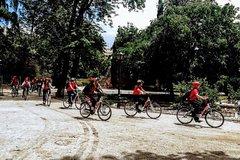 """Imagen Bike Tour- Madrid Retiro Park & Down Town, """"MISTERY & SECRETS"""